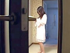 Japanese Mother Fucks Her Son S Friend Uncensored Mrno